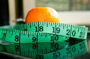 jak mam schudnąć