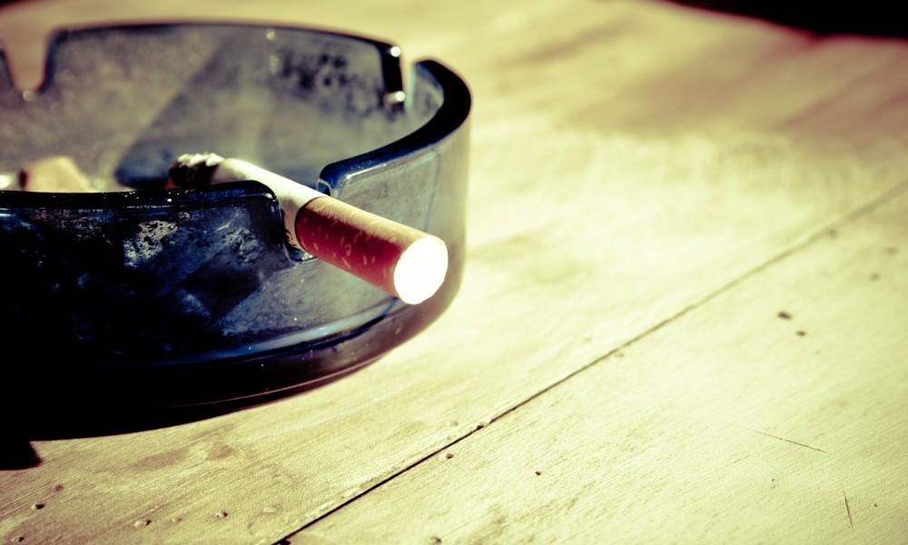 Niesłychanie wiele jednostkek uzalewżnionych jest od palenia petów