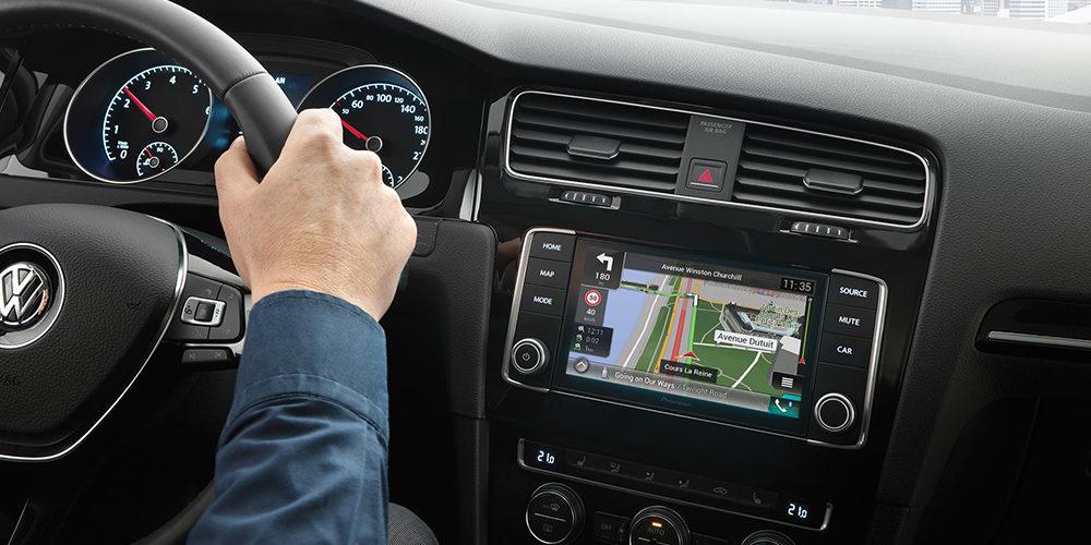 Akcesoria do samochodów – radioodtwarzacze CD