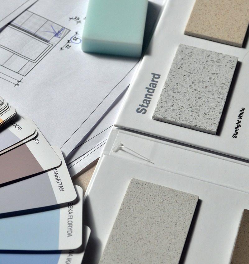 Zakup swojego mieszkania łączy się z remontem?